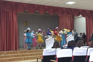 Театр в г.Алматы