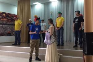 Мектепте театры