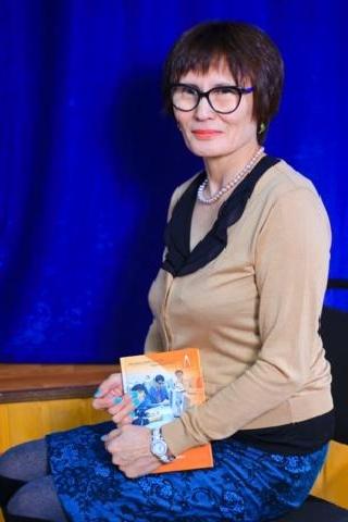 Сатымбекова Гулнар Ганиевна