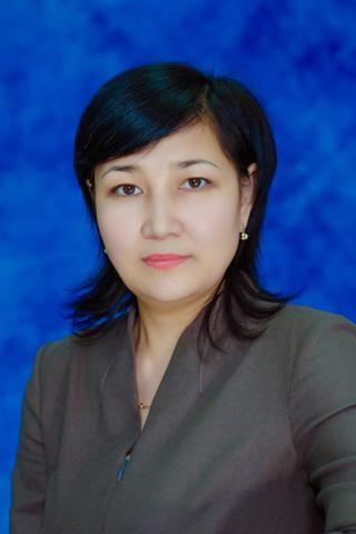 Узакбаева Назгул Корабаевна