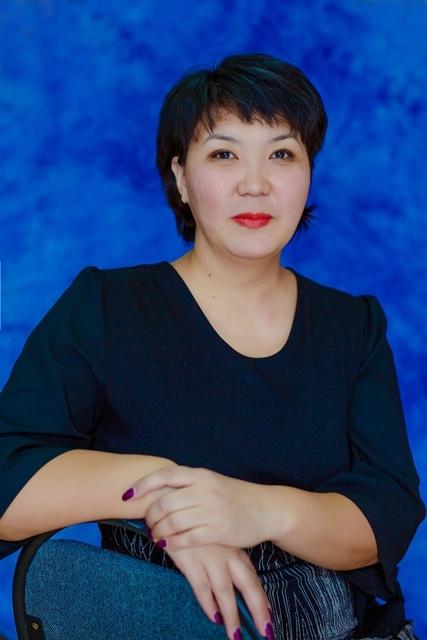 Бутабаева Назгуль Куанышбаевна