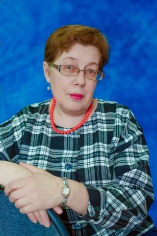 Зотова Наталья Николаевна
