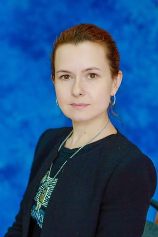 Хавронская Мария Александровна