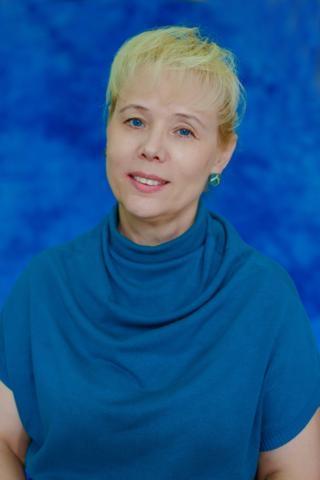 Краснова Наталья Николаевна