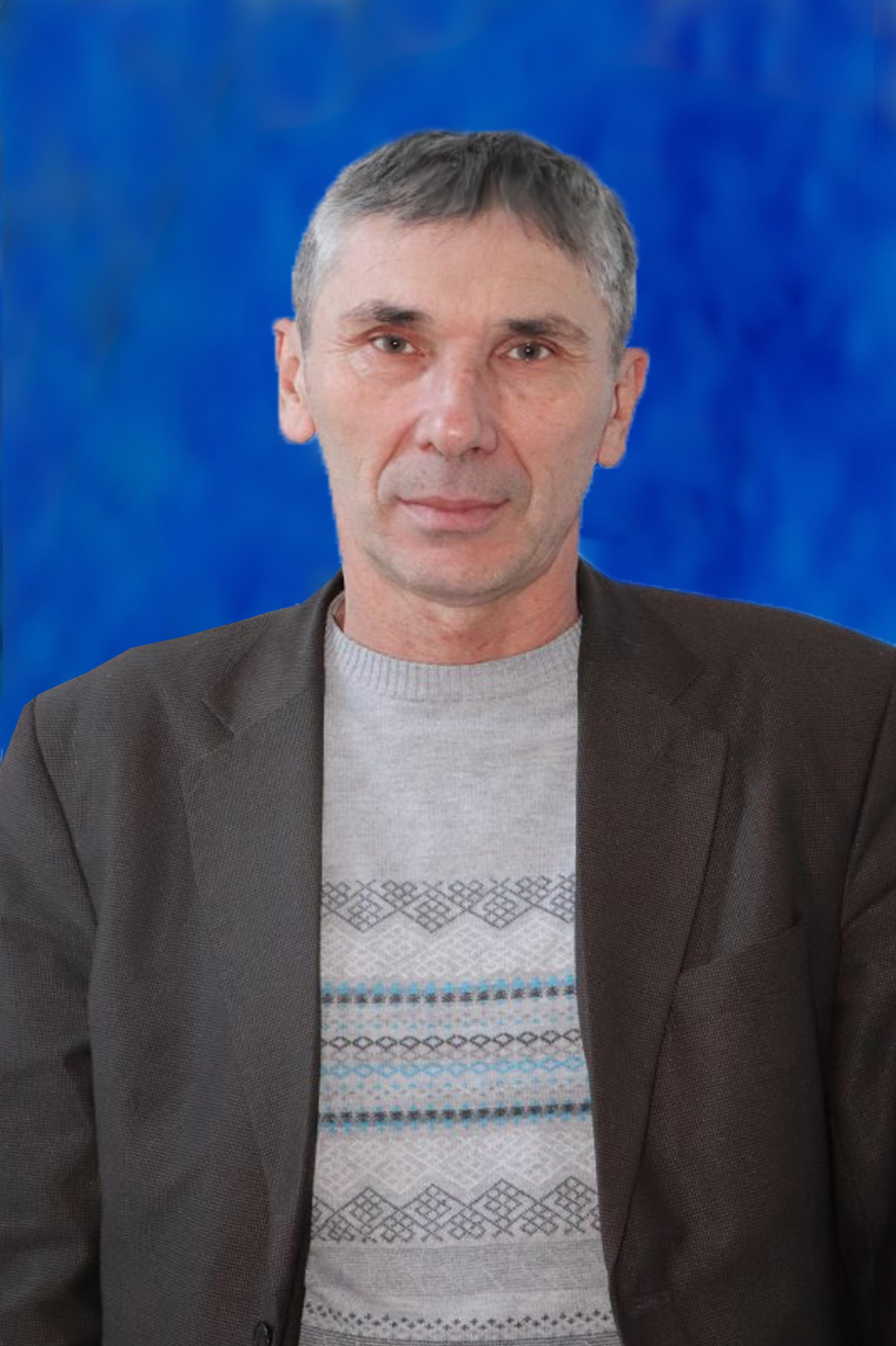 Исхаков<br /> Марат Дамирович