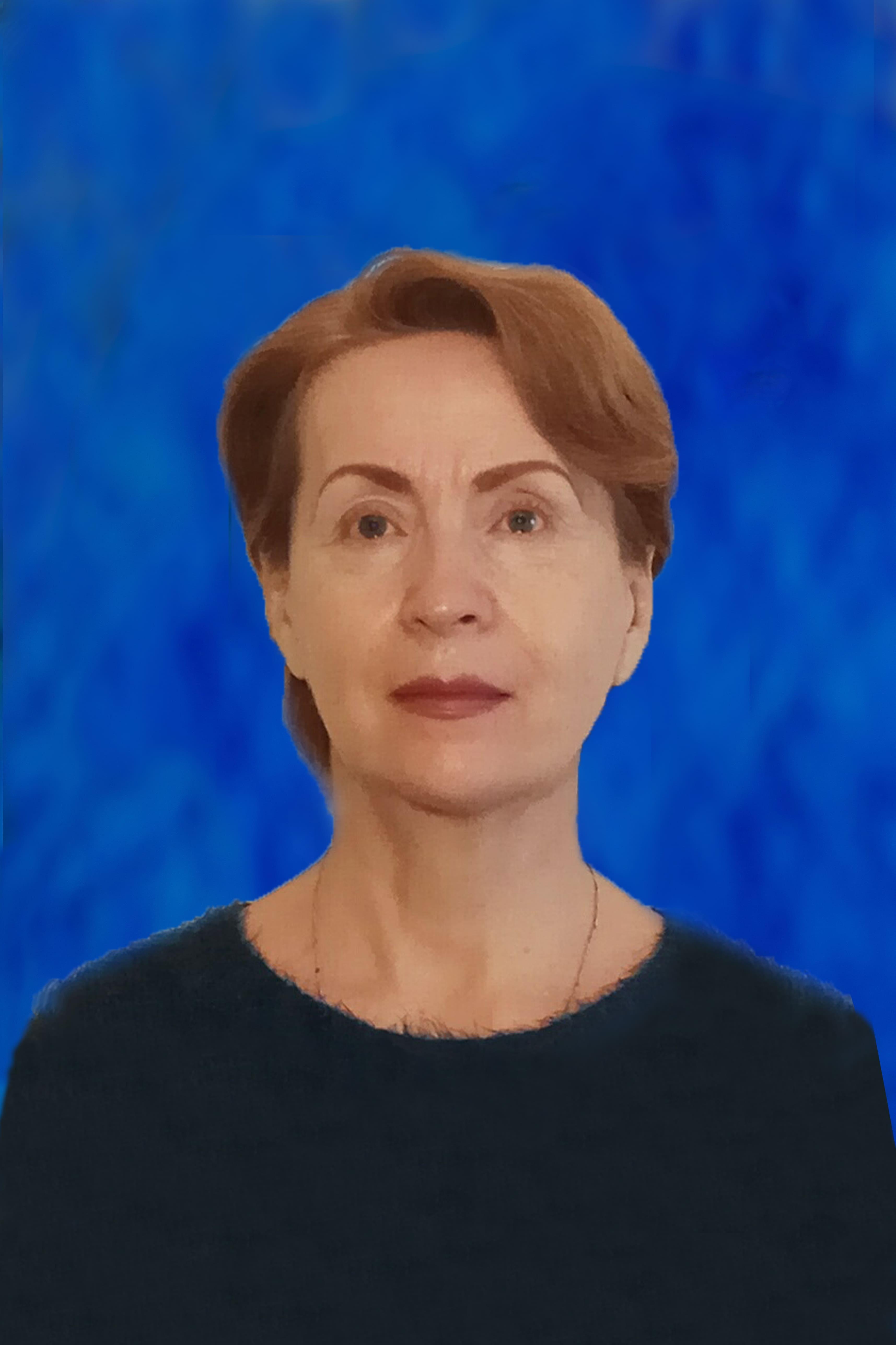 Knol Olga Alexandrovna