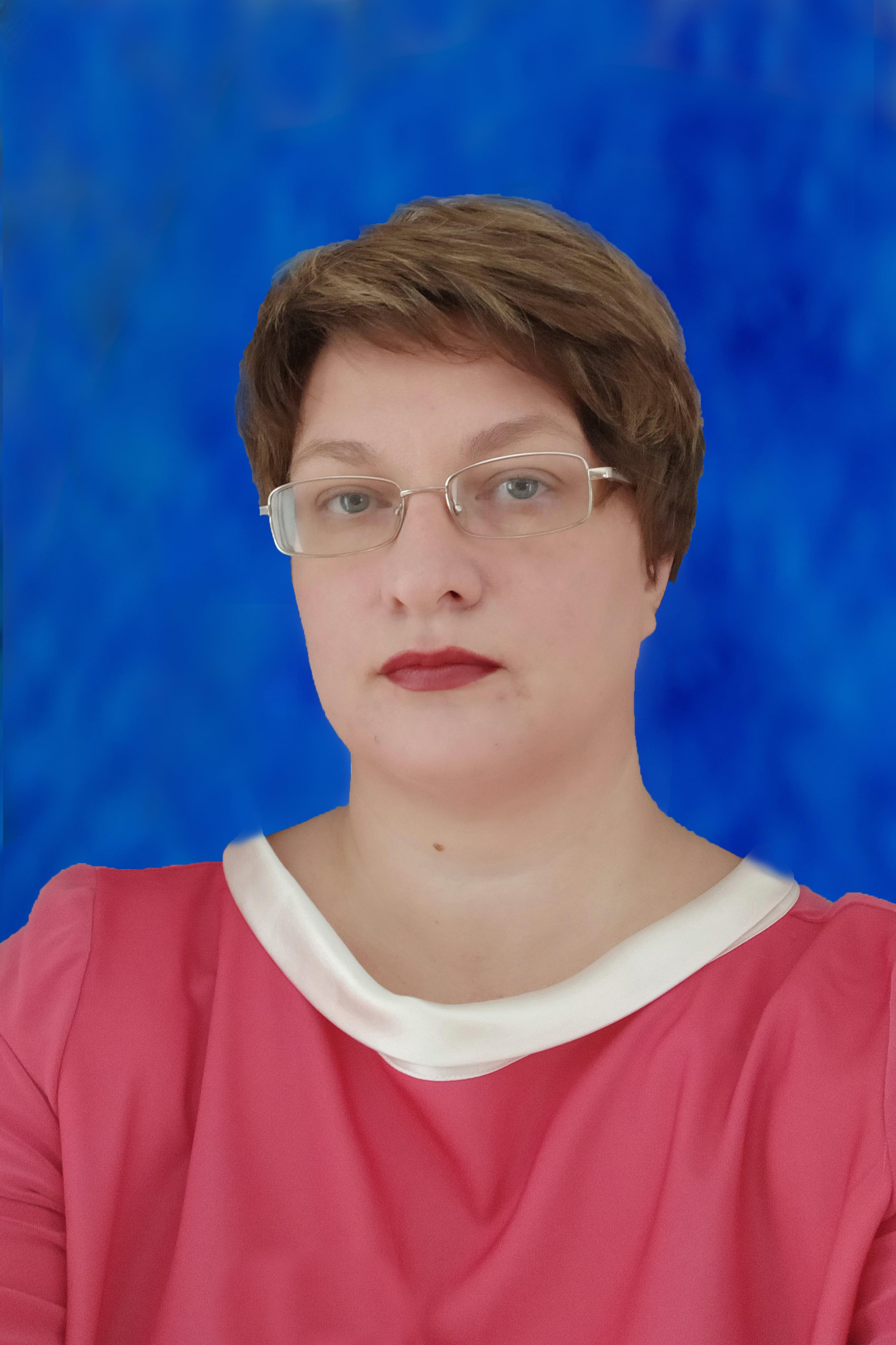 Литовкина Наталья Викторовна