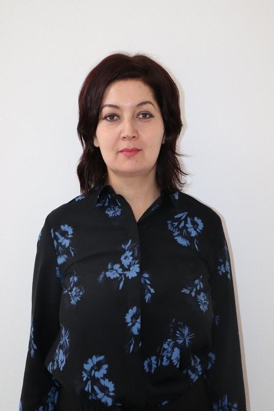 Ячковская Татьяна Леонидовна